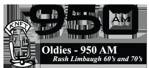 KNFT-AM 950 AM 96.5 FM