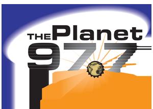 KPSA-FM 97.7 FM