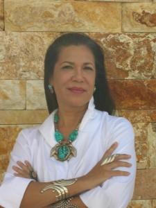 Keynote Speaker Ana Castillo