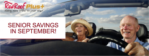 Senior Savings Banner