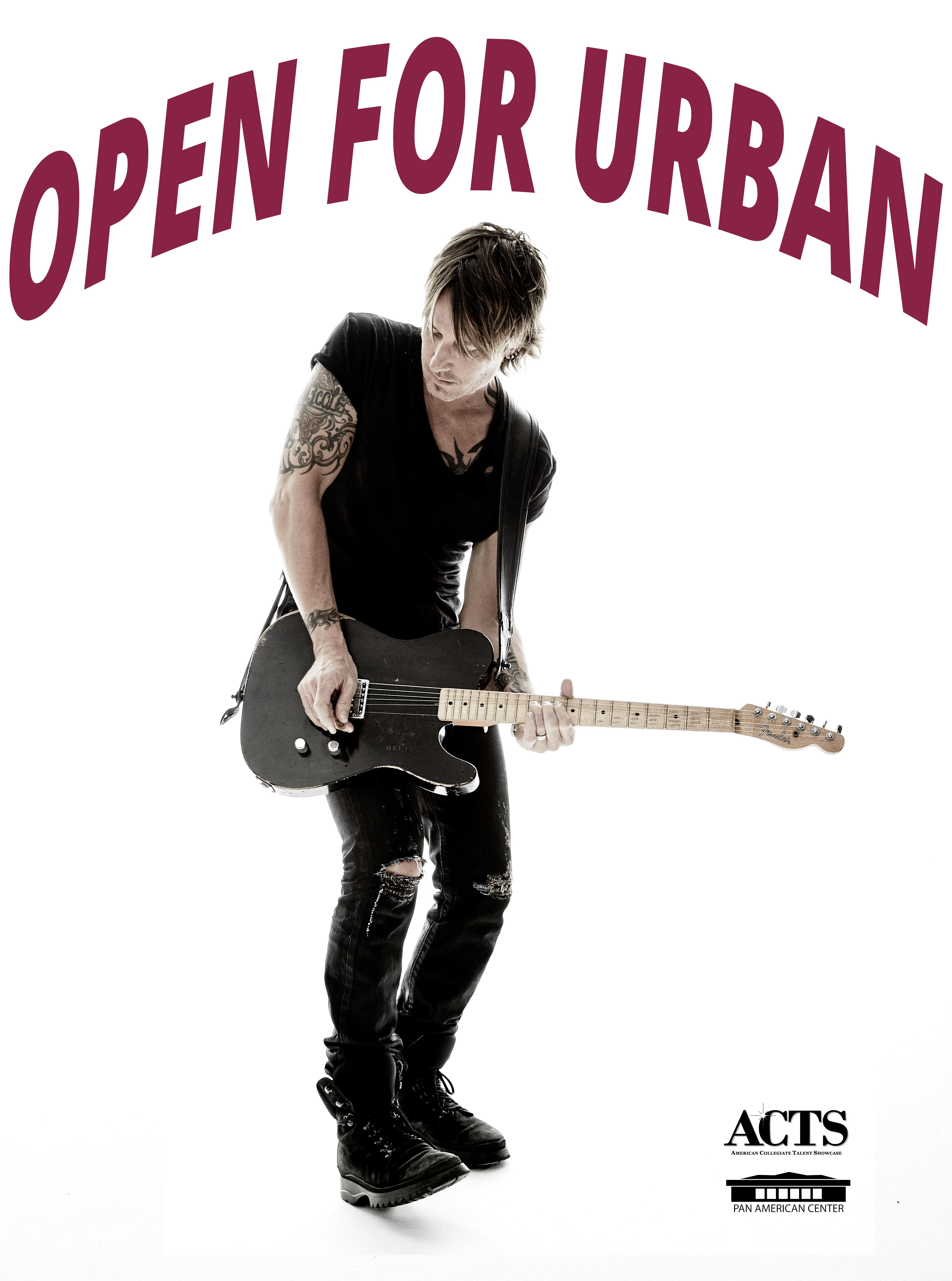 OpenForUrban
