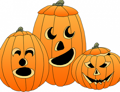 Local Halloween Family Events 2017