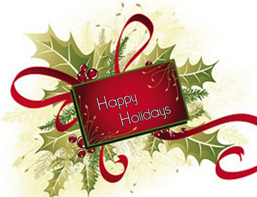 Silver City Radio Wishes You Happy Holidays!