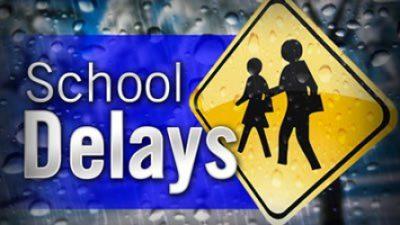 school-delays