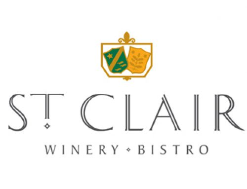 St. Clair Winery Gift Card Giveaway