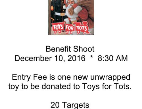 Photo Shoot to Benefit Toys for Tots on Saturday