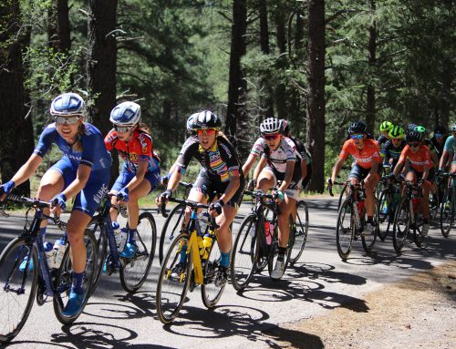 Tour of the Gila, Stage 2