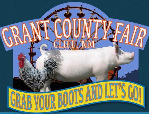 2017 Grant County Fair