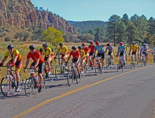 Grand Fondo a Huge Success!