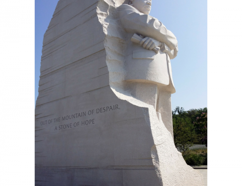 Celebrating Martin Luther King, Jr. Day 2018