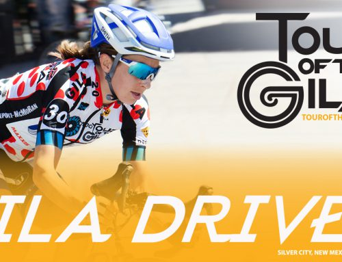 32nd Tour of the Gila Road Closure Schedule