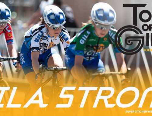 The 32nd Tour of the Gila