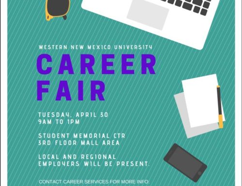 WNMU Career Fair