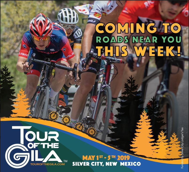 Tour of the Gila in Grant County
