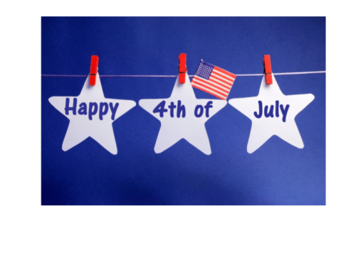 Silver City Radio/SkyWest Media Wishes Everyone a Very Happy July 4th!