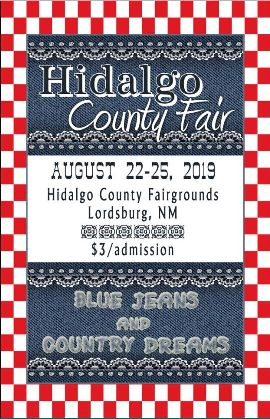 Hidalgo County Fair