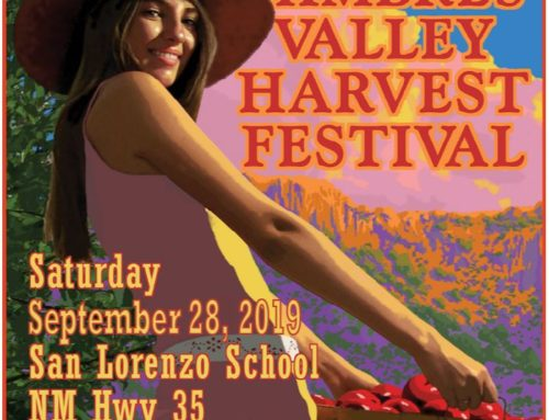 Mimbres Harvest Festival and Health Fair