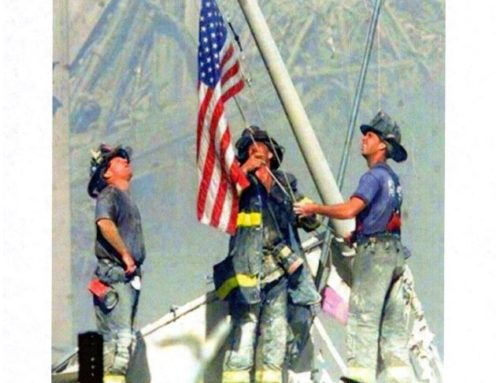 9/11 Patriot Day Remembrance in Silver City