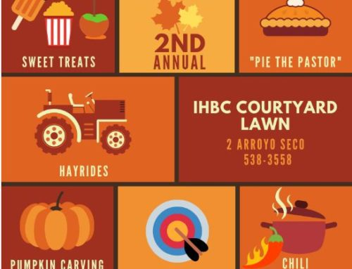 Indian Hills Baptist Church Fall Festival