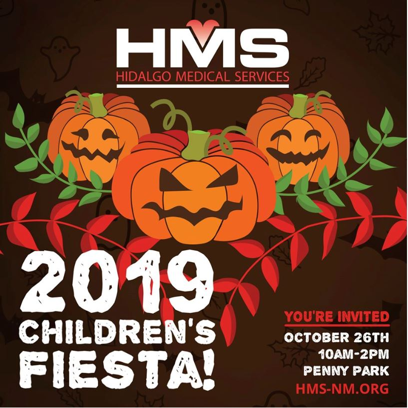 HMS 2019 Children's Fiesta