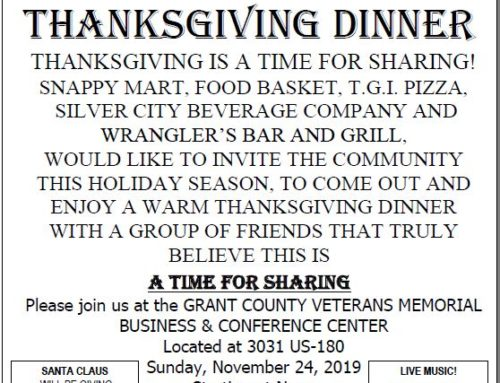 W & N Enterprises 16th Annual Thanksgiving Dinner