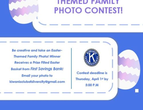 Kiwanis Easter Themed Photo Contest