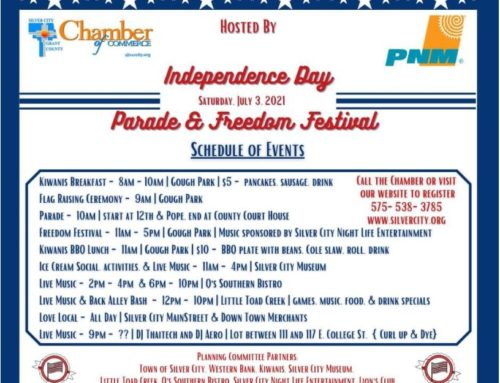 Independence Day Parade & Freedom Fest Schedule