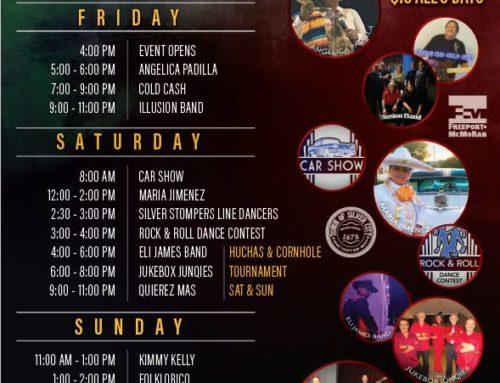Carnitas-Musica Y Mas Festival
